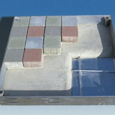 HAGODeck Access Covers
