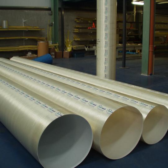 Contech Disposable Columns