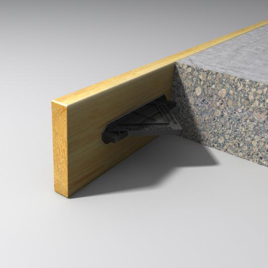 Permaban Diamond Dowel in situ