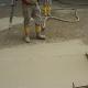 Qualidur HP Dry Shake Floor Hardener in Situ