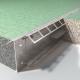 Qualidur HP Dry Shake Floor Hardener