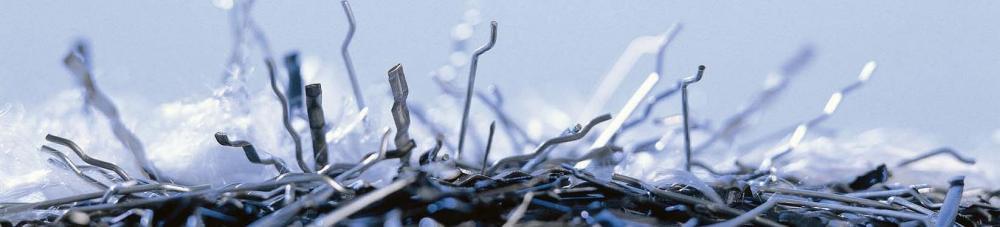 KrampeHarex® steel fibres